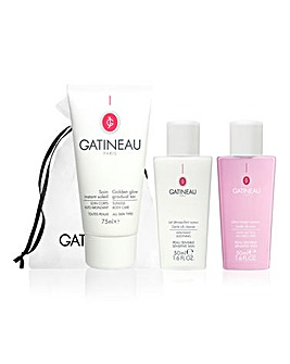 Gatineau Cleanse and Glow Collection