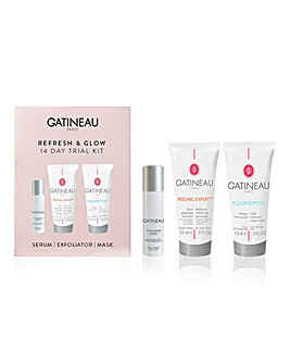 Gatineau Refresh & Glow 14 Day Trial Kit