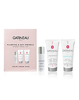 Gatineau Plumping & Anti-Wrinkle Kit