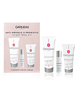 Gatineau Anti-Wrinkle & Probiotic Kit