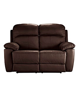 Roma 2 Seater Recliner