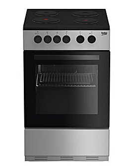 Beko Single Oven Electric Cooker