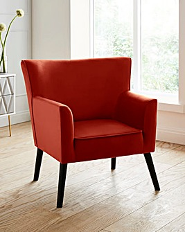 Fraser Accent Chair
