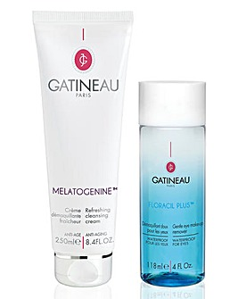 Gatineau Foracil and Cleansing Cream Set