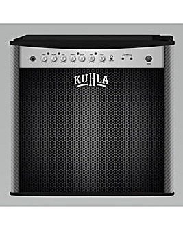 Kuhla Amplifier Design Fridge