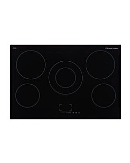 Russell Hobbs 77cm Electric Hob
