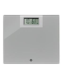 Wellness That Works Ultra Slim Wide Scale - Weight Only