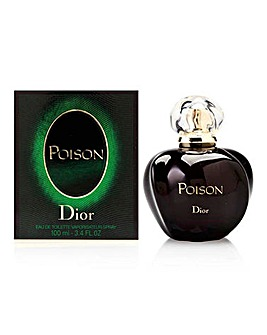 Dior Poison 100ml EDT