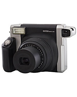 Fujifilm Instax 300 Wide Picture Camera