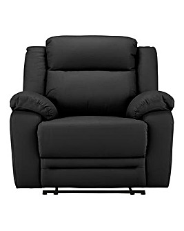 Croft Leather Recliner Chair