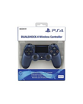 Sony Official Controller Midnight Blue
