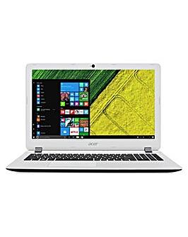 "Acer 15"" AMD DC 4GB 500GB Win 10 Laptop"