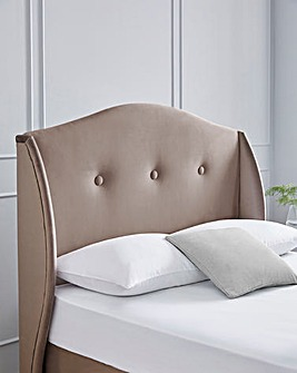 Silentnight Camden Headboard