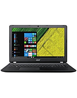 "Acer 15"" AMD DC 4GB 500GB Win 10 Laptop"