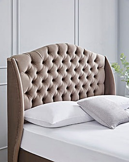 Silentnight Richmond Headboard
