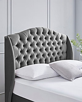 Silentnight Richmond Floor Standing Headboard