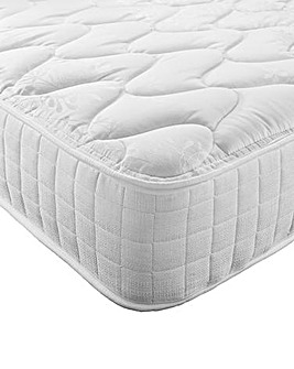 Layezee 800 Pocket Quilted Mattress