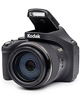 Kodak PIXPRO AZ901 Zoom Bridge Camera