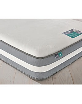 Studio by Silentnight Eco Rolled Mattress