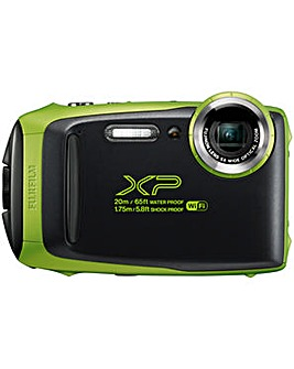 Fujifilm XP130 Tough Camera 16MP