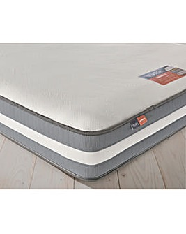 Studio by Silentnight Memory Rolled Mattress