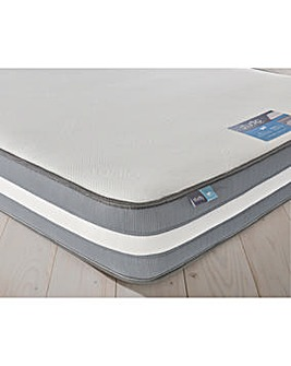 Studio by Silentnight Gel Rolled Mattress