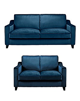 Grace 3 Seater plus 2 Seater Sofa