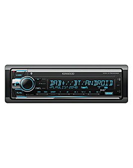 Kenwood KDC-X7200DAB Car Stereo