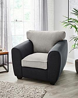 Dax Arm Chair