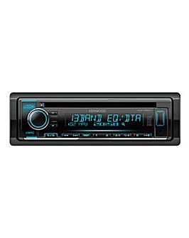Kenwood KDC-320UI Car Stereo