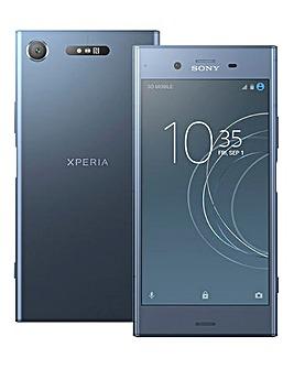 Sony XZ1 Blue