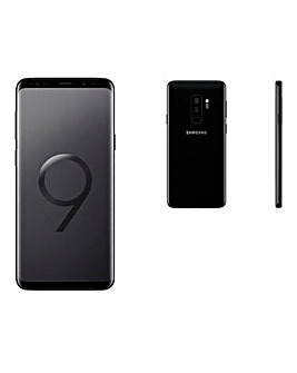 Samsung S9 Plus 128GB Sim Free Black