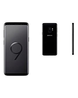 Samsung S9 64GB Sim Free Black