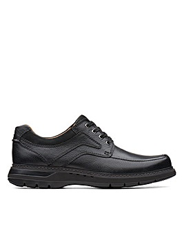 Clarks Un Ramble Lace Standard Fitting