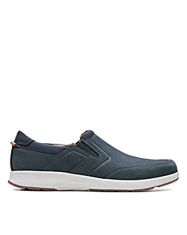 Clarks Un Trail Step Standard Fitting