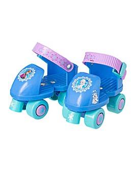 Disney Frozen Quad Skates