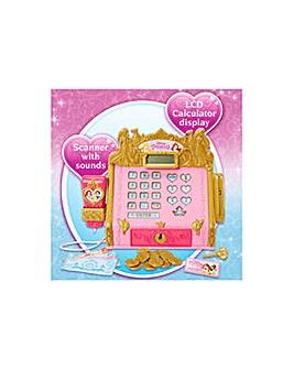 Princess Royal Boutique Cash Register