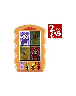 Teletubbies Phone Activity Toy