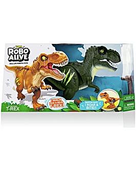 Zuru Robo Alive Dinosaur