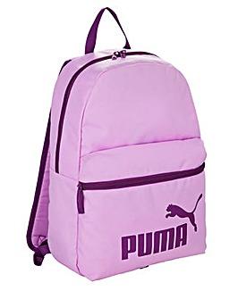 Puma Backpack - Pink