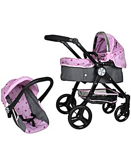 Junior Ocarro Travel System