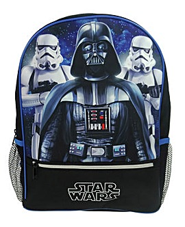 Disney Star Wars Backpack