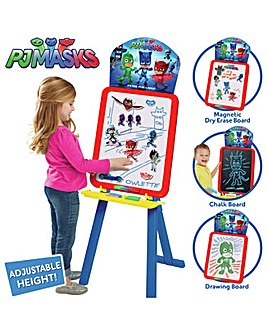 PJ Masks Double-Sided Easel