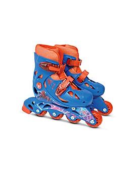 Amazing Spider-Man Roller Inline Skates