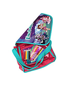 ENCHANTIMALS School Satchel Bag 24pcs