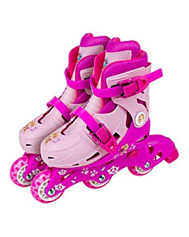 PAW PATROL Skye 2-in-1 Roller Skates