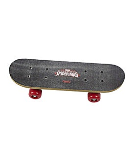 Spiderman Mini Cruiser Skateboard