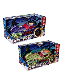 Teamsterz Monster Converter