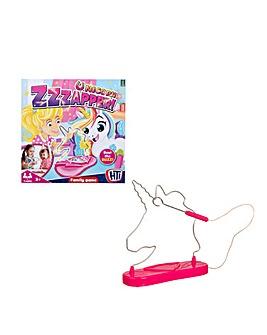 Unicorn Zapper Game