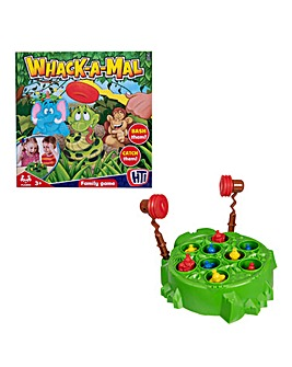 Whack-A-Mal